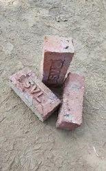SVL Clay Red Bricks, Size: 9