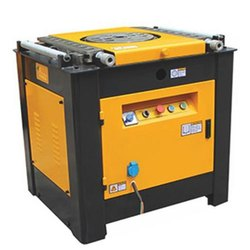 36mm Bar Bending Machine Orange-Gold