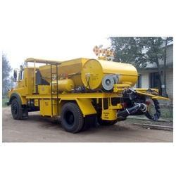 Pothole Repair Machine