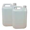 HDPE Container Can