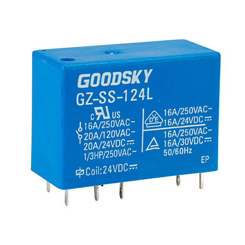 goodsky spdt relay wiring diagrams \u2022 relay schematic diagram good sky relay 12v or 24v rs 200 piece diode house id 17474164130 rh indiamart com spdt relay wiring diagram spst relay diagram