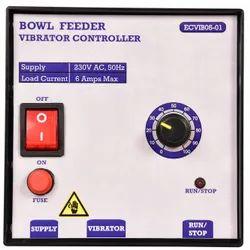 BOWL FEEDER VIBRATOR CONTROLLER