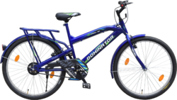 Neelam Dominator DS 24T Bicycle