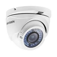 Analog 700TVL DIS IR Dome Camera