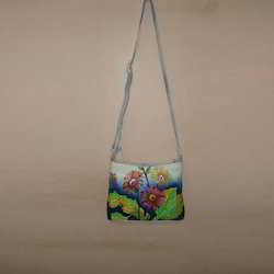 Ladies Sunflower Handbag