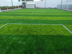 Synthetic Football Turf