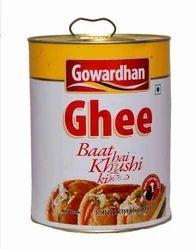 Yellow 5 Ltr Gowardhan Ghee