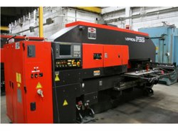 Amada CNC Turret Punch Press Machine