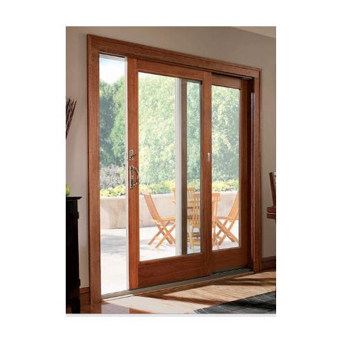 Exterior Glass Sliding Doors Bins International Manufacturer In