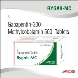 Gabapentin And Methylcobalamine Tablet