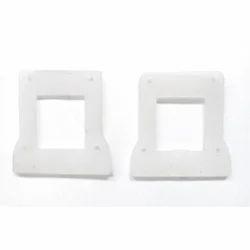 ALP White Wall Washer Light Fixture Gasket, Packaging Type: Carton Box