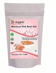 Go Organic Dry Himalayan Pink Salt, 950g
