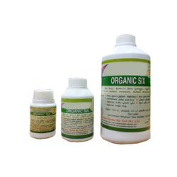 Organics Six