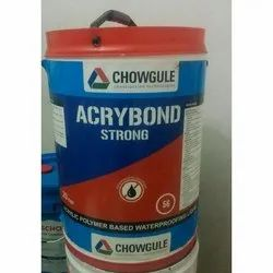 Acrybond Strong Waterproofing Coating