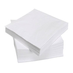 Plain Table Top Tissue
