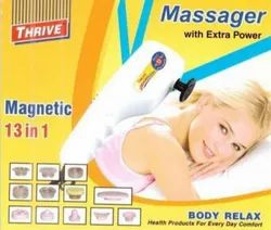 13 in 1 Body Relax Magnetic Massager