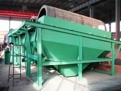 Rotary Trommel Screen Machine