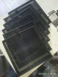 Chiller Air Filter