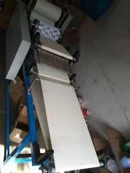 Automatic Gol Gappa Machine
