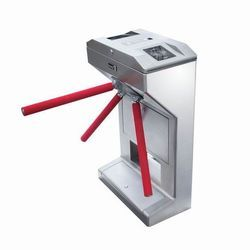 Stainless Steel Automatic Access Control Security Barrier