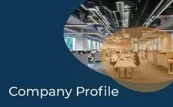 Company Profile Design Service