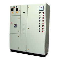 Automation Power Panel