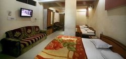 Four Bed Deluxe Ac Room