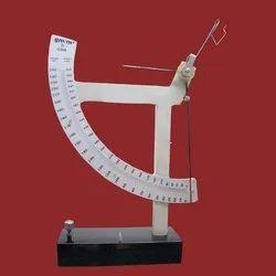 Quadrant Scale