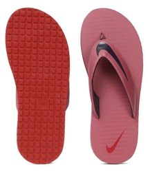 Daily Wear Red Nike Chroma Thong 5 Slippers