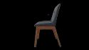 Cafeteria Furniture - Pebble Dining Chair