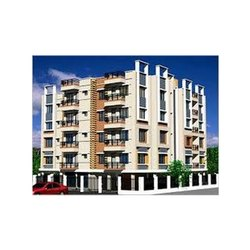 Residential Projects Apartment Construction Service