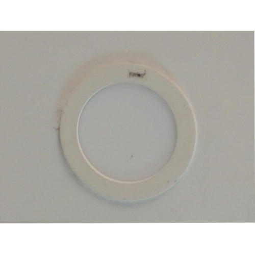 Cool White 6W Round Panel LED Light