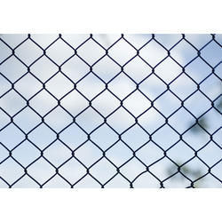 Chain link Security Fences