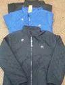 Plain Jackets