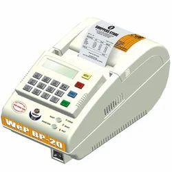 WEP BP-20 Billing Printer