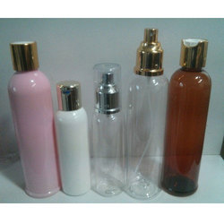 120 ML & 250 ML Arabian Bottle