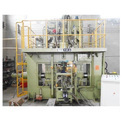 Tee Extrusion Hydraulic Press