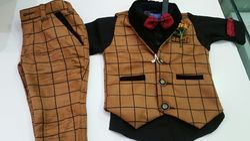 Fancy Jacket Suit