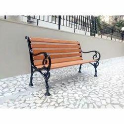 FRP Garden Bench