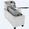 Single & Double Tank Electric Fryer