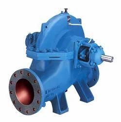 Kirloskar UP / UPL / UPH / UP (T) Series Axially Split Case Pumps