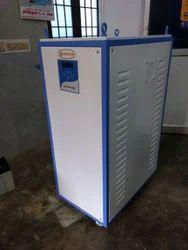 Three Phase Aircooled Servo Voltage Stabilizer
