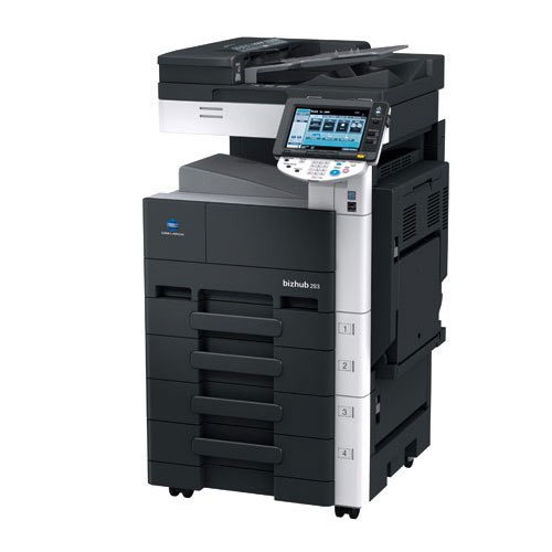 KONICA MINOLTA PRINTER WINDOWS 7 X64 TREIBER