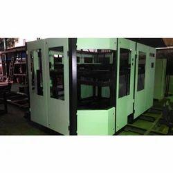 Color Coated Machine Enclosures