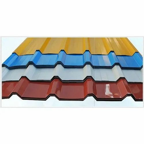 National Roofing Sheet