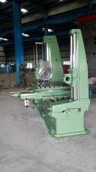 Reconditional Horizontal Boring Machine WMW BFT-80