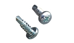 Pan Head Drilling Screws