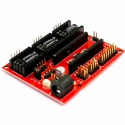 CNC Shield V4 Expansion Board For Arduino