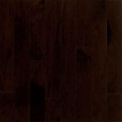 Dark Brown Wooden Flooring, 8.3mm, For Indoor