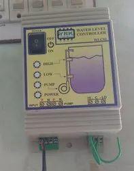 Smart Water Level Controller 2 Sensors